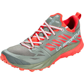 La Sportiva Kaptiva Chaussures de trail Femme, clay/hibiscus